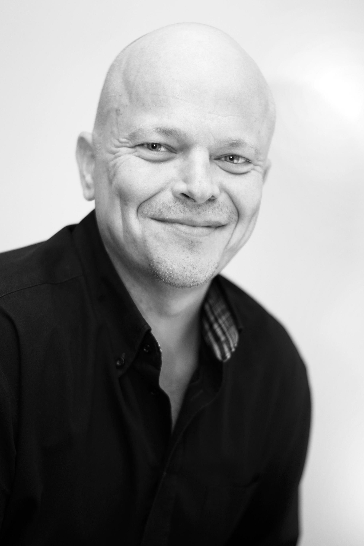 Martin Eggers
